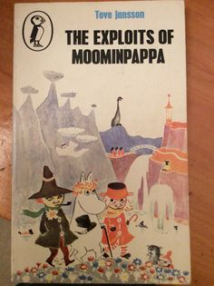 One more Tove Jansson, Moomin, Baseball Cards, Cover, Character, Art, Art Background, Kunst, Performing Arts