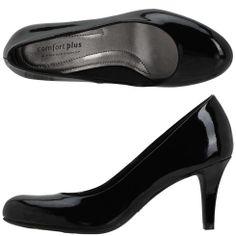 payless karmen pump. Corporette award for most comfortable shoe
