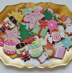 358 Best Decorated Cookies Images In 2018 Decorated Cookies