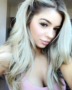leila 33 photos 25 Leila looks like she should've been posted on hump day (32 Photos)