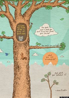 Meditation Comics: How This Illustrator Is Spreading A Bit Of Daily Calm