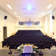 Aula Kessler - Dipartimento di Sociologia e Ricerca Sociale, Università di Trento