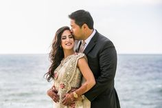 San Diego, CA Indian Fusion Wedding by True Photography