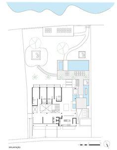 Gallery of Hotel Spa NauRoyal / GCP Arquitetos - 13