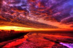 Dawn In Southern California Sunset Ocean Beach Dawn Photos Photo Boards, Ocean Beach, Amazing Nature, Southern California, Amazing Photography, Dawn, Cool Photos, Sunrise, Photographs