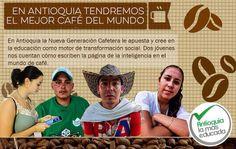 Cuatro jóvenes cafeteros escriben la página de la inteligencia en el mundo del café http://www.antioquia.gov.co/index.php/generacion-cafetera… pic.twitter.com/TmdfEHerGV