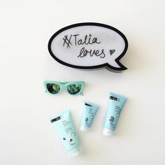 See this Instagram photo by @taliaskincare • 22 likes