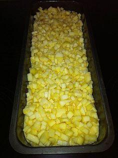 Schneller Apfelkuchen 82