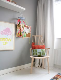 Chambre enfant deco scandinave 5