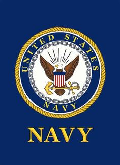 Custom Decor Flag - US Navy