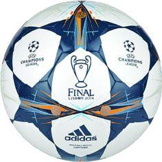 Official Adidas UEFA CHAMPIONS LEAGUE 2014 Football (G82967 White). . http://www.champions-league.today/official-adidas-uefa-champions-league-2014-football-g82967-white/.  #Champions League #GBP #Official Adidas UEFA CHAMPIONS LEAGUE #the Champions League 2014 #UEFA CHAMPIONS LEAGUE 2014