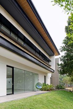 Gallery of RS House / axialstudio - 8