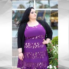 Check out our gorgeous and flattering #GabbySkye #PlusSize Pintuck lace dress! Pair with tights, a bolero and some luscious heels, and you're good to go! Only on sleektrends.com! #model #streetstyle #plussizefashion #fashion #houston #houstonfashion #sleektrends #trendy #lacedress #curvy #curvymodel #plussizeclothing #plussizedress #dress #glamour #fun #photoshoot #beauty #bodypositive #thanksgiving #shopping #onlineshopping #musthave #igofhouston #chic #fallfashion