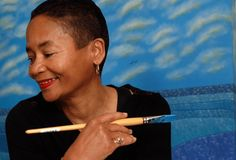 Award-winning Artist Synthia Saint James' New Book Helps Artists Market Work - Life & Style - The Hilltop - The Student Newspaper of Howard University Poetry Quotes, Book Quotes, Saint James, Touching You, Kwanzaa, 50th Anniversary, New Books, Career, Stamp