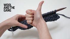 13 woven stitch