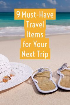 9 Top Travel Items! #trip #vacation #travel #shopping #traveltips #packinglist