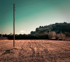 Kakumei - « Poteau » - #packshot #landscape #photoart #freebies
