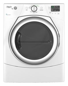 New Whirlpool WED9270XW | Clothes Dryers Images