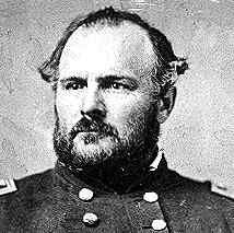 Colonel Chivington who led the attack