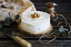 Vanilla Cake, Camembert Cheese, Dairy, Desserts, Oui, Inspiration, Kitchens, Tailgate Desserts, Biblical Inspiration