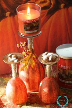 Pumpkin crafting ideas with dollar tree - Debbiedoos