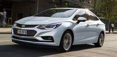 Nuevo #Chevrolet #Cruze: Versiones, equipamiento y precios https://www.16valvulas.com.ar/nuevo-chevrolet-cruze-versiones-equipamiento-y-precios/