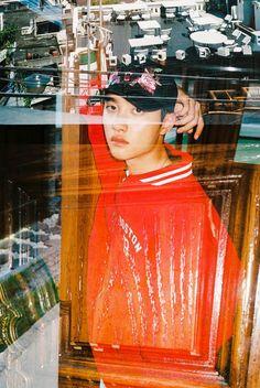 966 x 1441 Baekhyun Chanyeol, Park Chanyeol, Exo Ot12, Kaisoo, D O Exo, Luhan And Kris, Exo Korean, Fandom, Wattpad