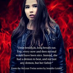 From the Black Coven, Book 3 in McLean Twins series!  http://authl.it/B019IKDRCK   #teens #paranormal #suspense #books #witches #demons