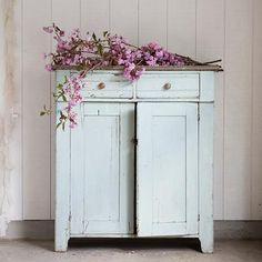 Rachel Ashwell Shabby Chic | Storage Furniture - Rachel Ashwell Shabby Chic Couture - Pale Green ...