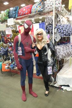 32 Shots Of Cosplay From Fan Expo Dallas - From McThornalds To Spock Vegas - Bleeding Cool Comic Book, Movie, TV News