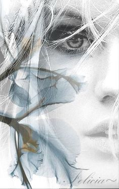Book cover in the making for Hidden Double Exposure Photography, White Photography, Art Visage, Woman Face, Creative Photography, Photo Art, Fantasy Art, Beautiful Pictures, Art Gallery