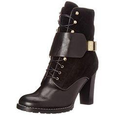 Chloé, See By Chloe Women's Ginger Boot, Black, 36 EU/6 M US