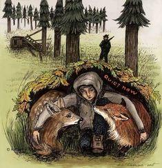 La caza no es un deporte...
