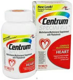 Coupon $1.00 off Centrum Specialist Heart Multivitamin http://azfreebies.net/coupon-1-00-centrum-specialist-heart-multivitamin/