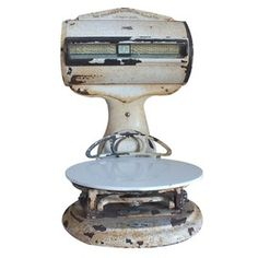 Vintage American Scale