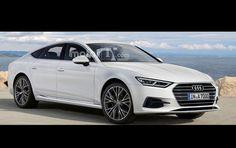Audi A7 za 2019. godinu