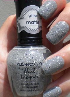 Patroozies Yogurt Raisins Glitter Matte KleanColor Nail Lacquer: http://www.outbid.com/auctions/19299-night-owl-s-marketplace-6-02-13#10