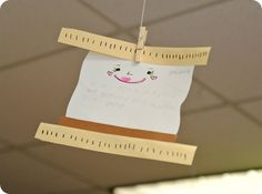 S'mores craft.i love all these ideas for a CAMPING theme. A lot of cute animal crafts too!