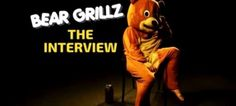 Bear Grillz Reveals Himself on Jerry Springer