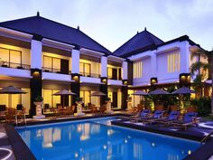 Bali The Radiant Hotel & Spa Indonesia, Asia The Radiant Hotel & Spa is perfectly located for both business and leisure guests in Bali. The hotel offers guests a range of services and amenities designed to provide comfort and convenience. Free Wi-Fi in all rooms, 24-hour front desk, 24-hour room service, luggage storage, Wi-Fi in public areas are there for guest's enjoyment. Designed for comfort, selected guestrooms offer television LCD/plasma screen, separate living room, int...