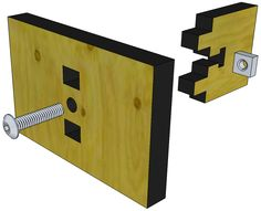 MAKE | CNC Panel Joinery Notebook