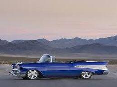 1957 chevy convertible ile ilgili görsel sonucu
