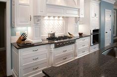 Image result for quartz black countertops