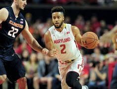 NBA Draft 2017: Maryland's Melo Trimble signed by Philadelphia 76ers, per report - Testudo Timesclockmenumore-arrowTestudo_Times_minimal : The draft process is over. The NBA process has begun.