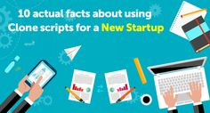 10 Actual Facts About Using Clone Scripts for a New Startup Scripts, Script Typeface, Script