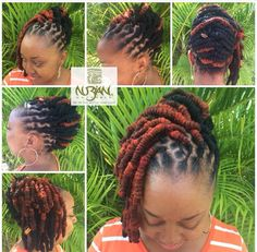 Spiral knots and loc roll
