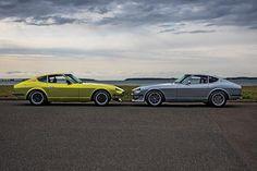240z Datsun, Nissan Z, Sports Models, Car Magazine, Buyers Guide, Unique Cars, Twin Turbo, Concept Cars, Cutaway