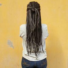 box braids, afrika örgüsü