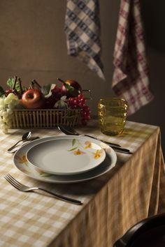 Setting Kitchen