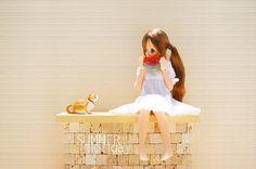 Summer | by Ariya Mari